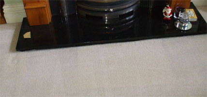 Testimonials on harrogate and leeds carpet cleaners